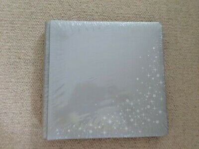 BNIP Creative Memories True 12x12  Coverset Album, Pages & Protectors Bundle