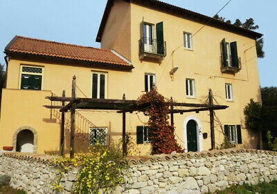Lovingly Refurbished Detached House in Italy