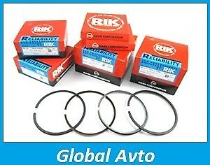 Rik-Japan Piston Ring Set Std For Nissan Stanza,silvia,prairie 1.8 Ca18E Ca18S