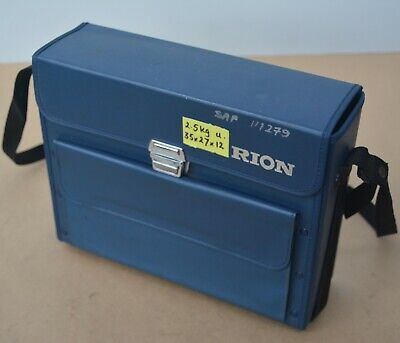 RION Signal Analyzer Model SA-77