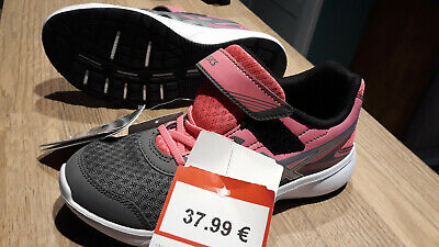 2db0aefd794cb8 Chaussures de running Asics Stormer, fille, taille 35, neuve