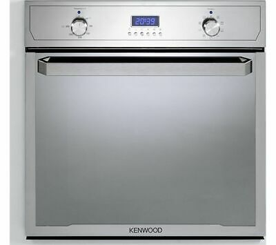 KENWOOD KS101SS Electric Oven - Stainless Steel