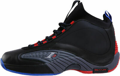 4cb099485433c5 New Mens Reebok Answer Iv.v 4.5 Allen Iverson Sneakers Cn5841-Size 11.5
