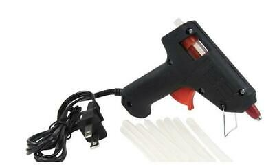 Glue Gun Starter Kit - 10W Hot Glue Gun with Glue Sticks