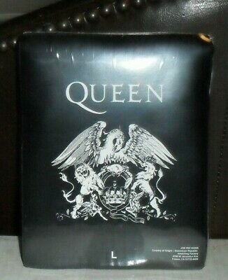 Bohemian Rhapsody (Walmart Exclusive) QUEEN  T-Shirt ADULT LARGE - NEW