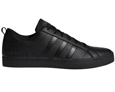 Adidas Neo VS PACE Mens Trainers Casual Shoes Black
