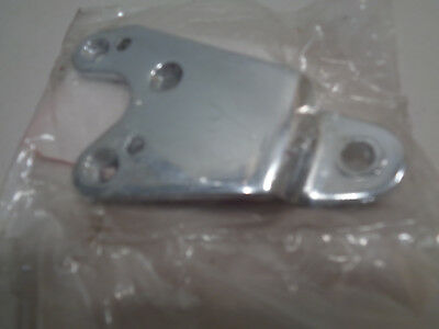 34447-52C Rpl Harley Big Twin FL 52-79 Chrome Transmission Shift Shaft Lever