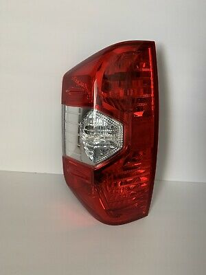 Taillight Lamp Housing Assembly LH Left Driver Side for 14-15 Toyota Tundra New