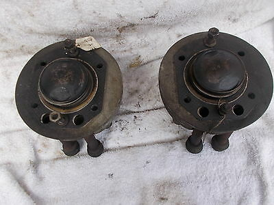 BMW   R60/6  barrels and pistons,