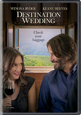 Destination Wedding-Destination Wedding (Us Import) Dvd New
