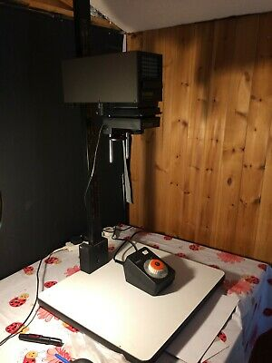 Durst M370 BW Enlarger