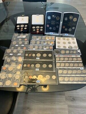 Massive Canadian Coins & Banknote Collection ! Don't Miss This One !! Must See !