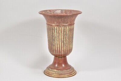 a15h75- Metall Vase