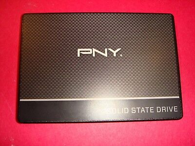 PNY CS900 120GB 2.5 Sata III Internal Solid State Drive SSD SSD7CS900-120Gb wh