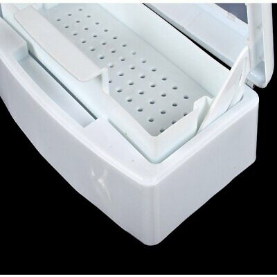 Mini Nail Sterilizer Disinfection Box AZ