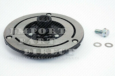 NEW A/C Compressor Clutch Front HUB PLATE for Nissan Maxima 2009-2014 3.5 Liter