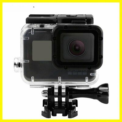 Housing Case Waterproof Case Cover Diving Protective Shell for Go Pro 7 AZ