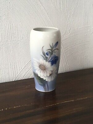 Beau vase Porcelaine ROYAL COPENHAGUE ROYAL COPENHAGEN
