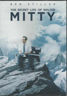 condition The Secret Life of Walter Mitty DVD