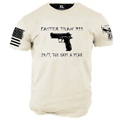 FASTER, Front Print, Enlisted Ranks, sold by the #1 seller of Grunt Style