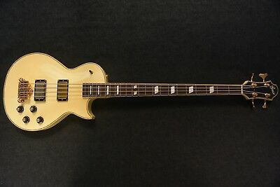 Limited Offer Price!! GRECO LGB-90 LP BASS MADE IN JAPAN TIGHT FAT SOUND 90'S