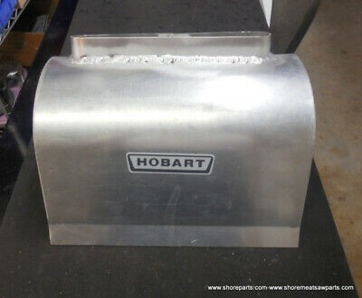 Hobart Steakmaster 401 Aluminum Safety Cover Part 740  the Safety cover only