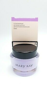 Mary Kay Oil-Free Hydrating Gel Normal-Oily Skin Full Size 1.8 OZ 031551