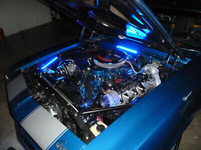 1969 Chevrolet Camaro RS 1969 Chevrolet Camaro 454 cid MTR / RS Southern Car