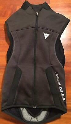 Dainese back protection gilet vest