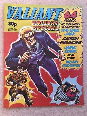 Valiant Holiday Special - 1978