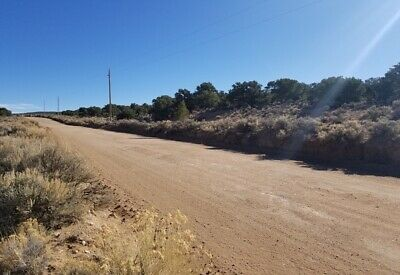 5 Acre Colorado, W/power, 1.15 Mile To Lake, Swimming/fishing/boating. Cash Sale