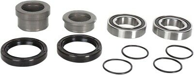 Pivot Works PWFWC-Y10-500 Water Tight Wheel Collar and Bearing Kit Front