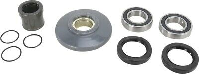 Pivot Works PWFWC-H09-500 Water Tight Wheel Collar and Bearing Kit Front