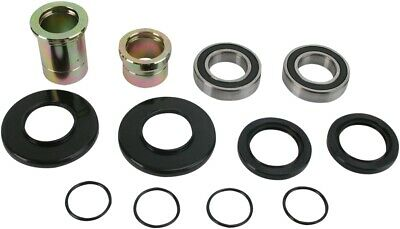 Pivot Works PWFWC-S06-500 Water Tight Wheel Collar and Bearing Kit Front