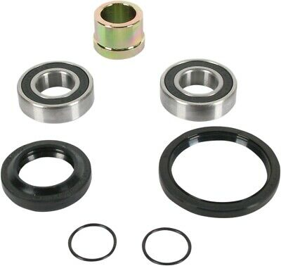 Pivot Works PWFWC-H05-500 Water Tight Wheel Collar and Bearing Kit Front