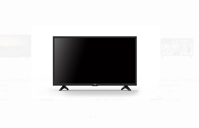 "Onn 32"" Class HD (720P) LED TV (ONC32HB18C03)"