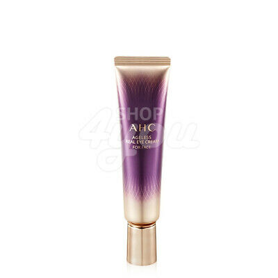 A.H.C Ageless Real Eye Cream For Face 30ml +Free Sample