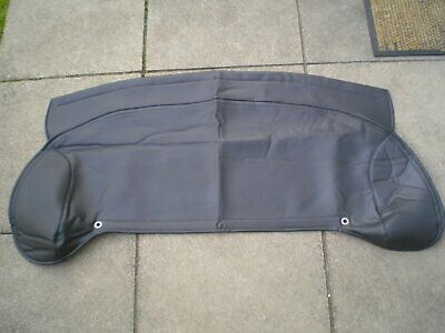 Genuine MGF/TF tonneau cover excellent condition