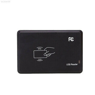 47C6 RFID IC Card Writer Reader 13.56MHZ 14443A For Access Control System DC5V