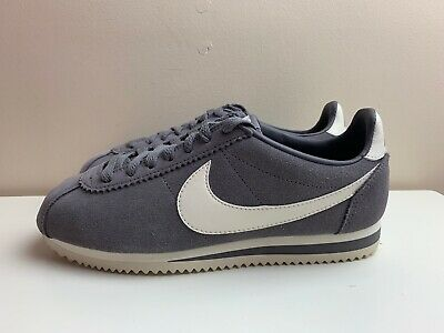 561cec89b442 Nike Classic Cortez SE Shoes UK 6 EUR 39 Grey 902801 005
