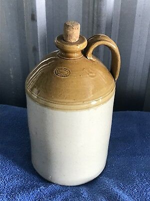 🏺Vintage Stoneware Demijohn - 2 Styles Available