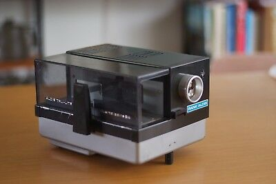Rank Aldis Slide Projector, Rare, Vintage, Retro, Collectable, Working