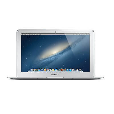 "Apple MacBook Air Core i5 1.4GHz 4GB 128GB SSD 11.6"" LED Notebook 2014 FOR PARTS"