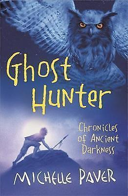 Ghost Hunter: Book 6 by Michelle Paver (Paperback, 2009)-9781842551172-J013