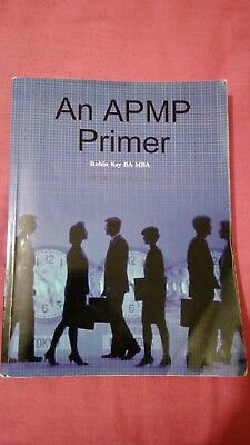 An APMP Primer A Guide to Passing the APM Project Management Qualifi...Used BOOK