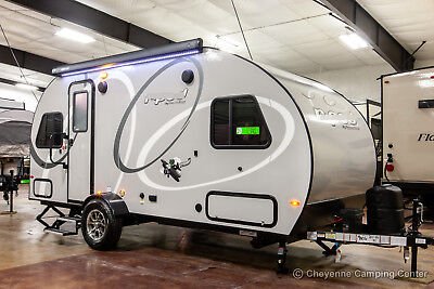 New 2019 RP-190 Ultra Lite Slide Out Travel Trailer for Sale Cheap Lowest Price