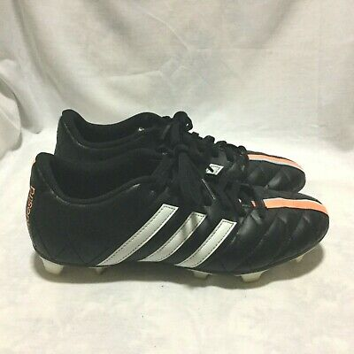 100% authentic f69ad eb6da Adidas 11Questra Fg Soccer Cleats  Multi Color ( Size 7 ) MenS