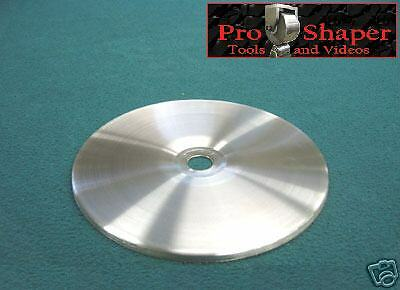 Shrinking Disc: Sheetmetal Panel Smoothing Tool