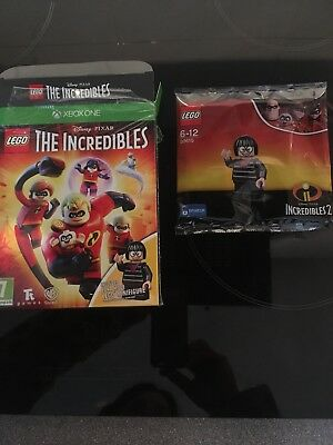 lego the incredibles xbox one Limited Edition