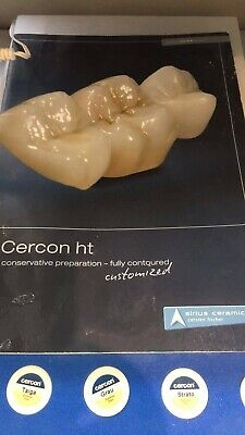 Cercon Full Anatomical Staining Kit